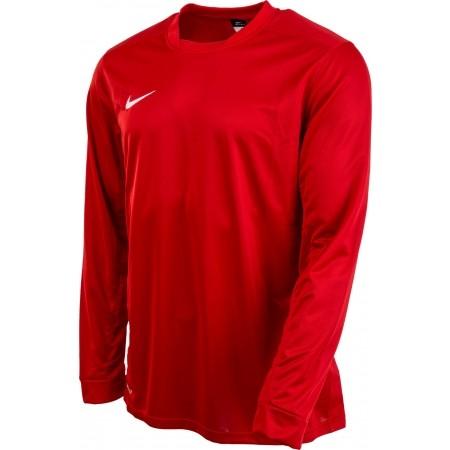 Dětský fotbalový dres - Nike PARK V JERSEY LS YOUTH - 2