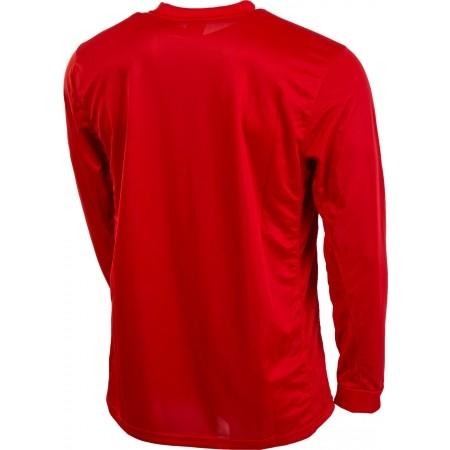 Dětský fotbalový dres - Nike PARK V JERSEY LS YOUTH - 3