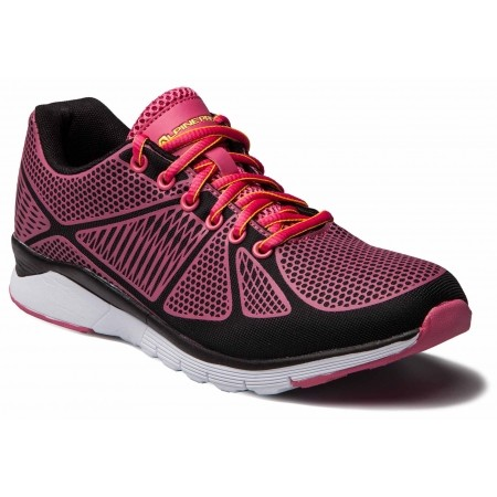 ALPINE PRO FISHER - Dámská sportovní obuv