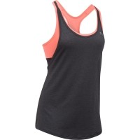 Under Armour HG ARMOUR 2-IN-1 TANK