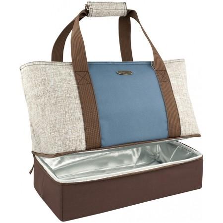 Campingaz ENTERTAINER DUAL 18L - Chladící box