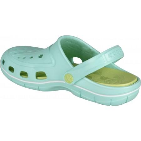 Dámské sandály - Coqui JUMPER - 3