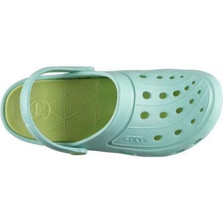 Dámské sandály - Coqui JUMPER - 4