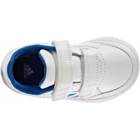 Dětská sportovní obuv - adidas ALTASPORT CF I - 2