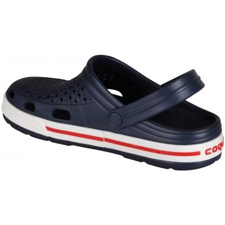 Pánské sandály - Coqui LINDO - 3