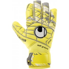 Uhlsport ELIMINATOR SOFT HN COMP - Brankářské rukavice