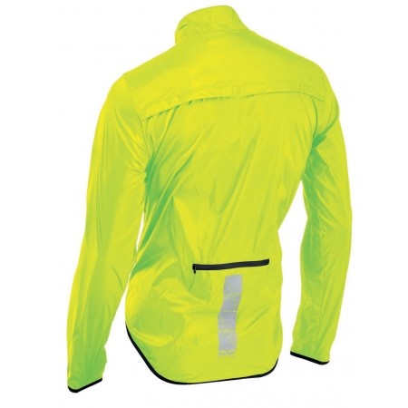 Cyklistická bunda - Northwave BREEZE 2 JACKET - 2