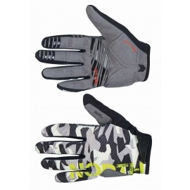 Northwave BLAZE FULL GLOVES - Cyklistické rukavice