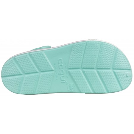 Dámské sandály - Coqui LINDO - 5