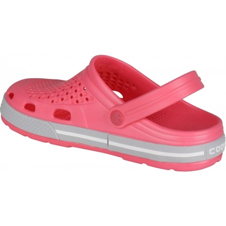 Dámské sandály - Coqui LINDO - 3