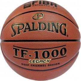 Spalding TF 1000 LEGACY - Basketbalový míč