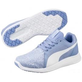 Puma ST TRAINER EVO LEOPARD - Dámské vycházkové boty