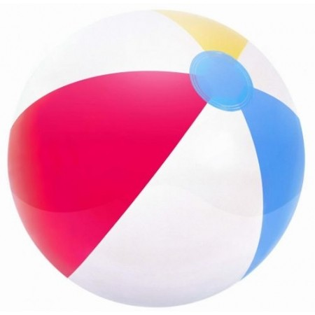 Nafukovací míč - Bestway BEACH BALL - 1
