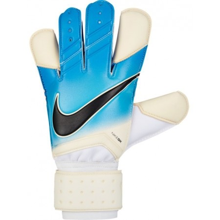 Nike GRIP 3 GOALKEEPER - Fotbalové brankářské rukavice