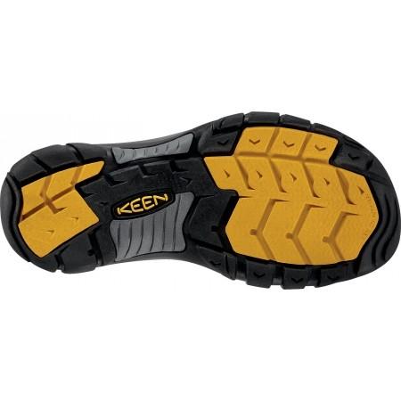 Pánské outdoorové sandále - Keen NEWPORT H2 M - 4