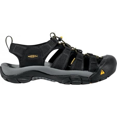 Pánské outdoorové sandále - Keen NEWPORT H2 M - 2