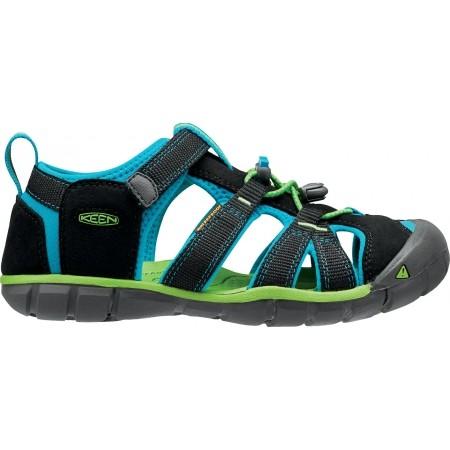 Dětské sportovně volnočasové sandále - Keen SEACAMP II CNX K - 2