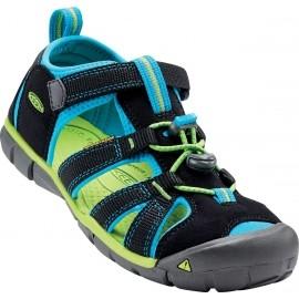 Keen SEACAMP II CNX K - Dětské sportovně volnočasové sandále