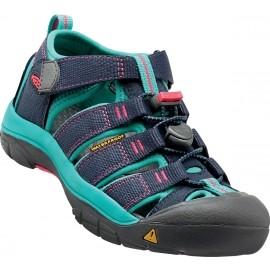 Keen NEWPORT H2 JR - Dětská letní obuv