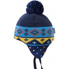 Kama ČEPICE MERINO BAMBULE - Dětská zimní čepice