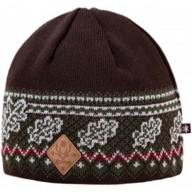 Kama ČEPICE MERINO - Zimní čepice