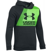 Under Armour BRUSHED GRAPHIC HOODIE