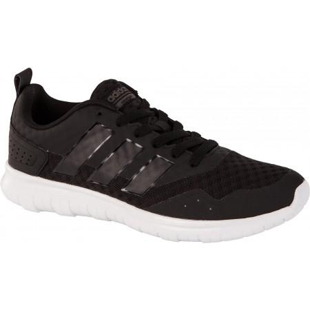 Dámská volnočasová obuv - adidas CLOUDFOAM LITE FLEX - 1