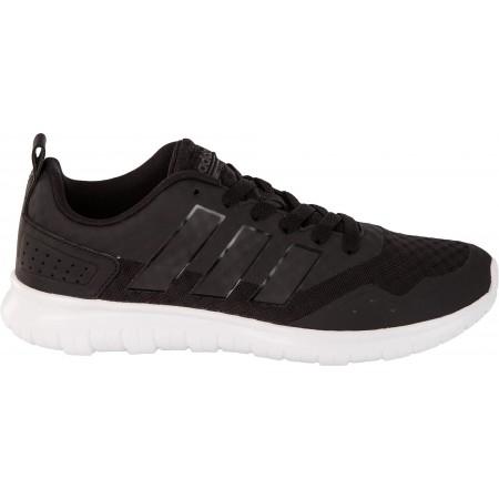 Dámská volnočasová obuv - adidas CLOUDFOAM LITE FLEX - 3