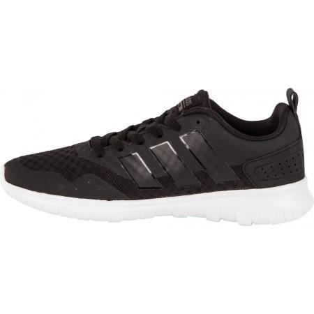 Dámská volnočasová obuv - adidas CLOUDFOAM LITE FLEX - 4