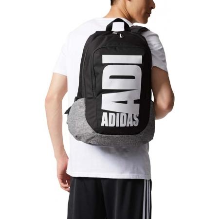Pánský batoh - adidas BP AOP NEOPARK - 8