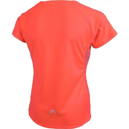 Dívčí funkční triko
