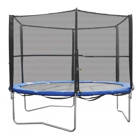 SAFETY ENCLOSURE 244 - Ochranná síť na trampolínu - Aress Gymnastics SAFETY ENCLOSURE 244 - 2
