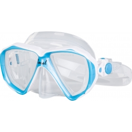 Finnsub CORAL JR MASK - Juniorská potápěčská maska