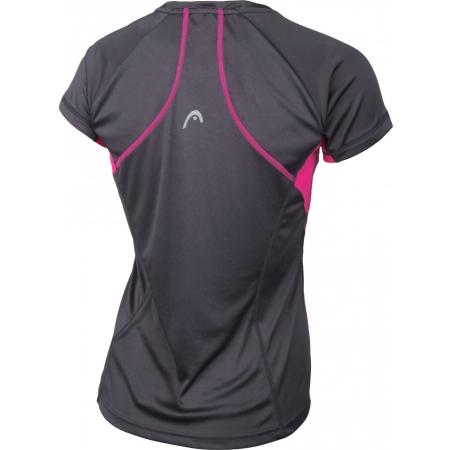 Dámské funkční triko - Head DEMI - 3
