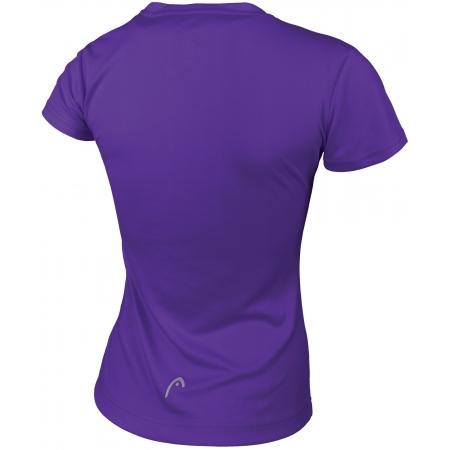 Dámské funkční triko - Head DANAE - 6