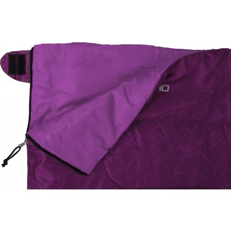 Dětský dekový spací pytel - Willard WASCO 130 - 3