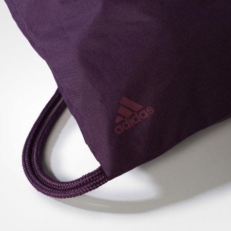 Sportovní gymbag - adidas LIN PER GB - 5