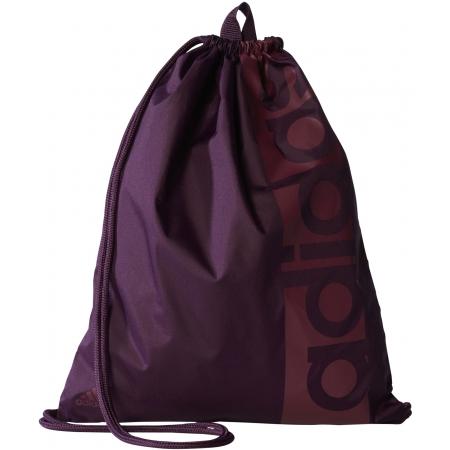 Sportovní gymbag - adidas LIN PER GB - 1