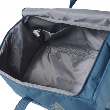 Sportovní taška - adidas 3S PER TB M - 8