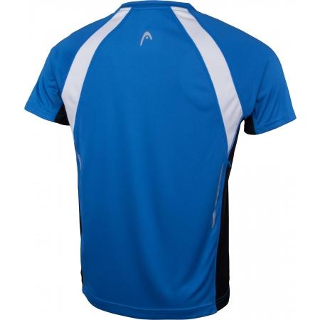 Pánské funkční triko - Head DORIAN - 6