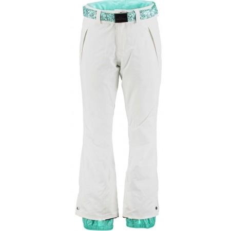 Dámské snowboardové kalhoty - O'Neill PW STAR SLIM - 1
