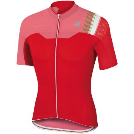 Sportful B FIT PRO RACE JER - Cyklistický dres