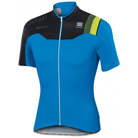 Cyklistický dres - Sportful B FIT PRO TEAM JERSEY