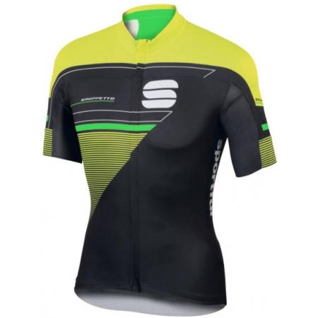 Cyklistický dres - Sportful GRUPPETTO PRO LTD
