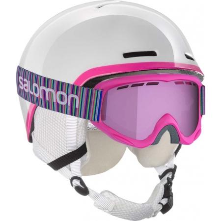 Dětská lyžařská helma - Salomon GROM - 2