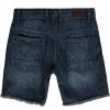 Dětské džínové šortky - O'Neill LB MAKE WAVES SHORTS - 2