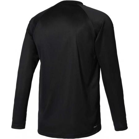Pánské funkční triko - adidas DESIGN TO MOVE LONG SLEEVE - 2