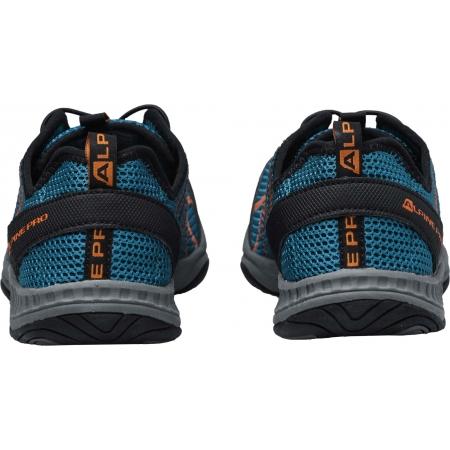 Pánská letní obuv - ALPINE PRO WITHER - 7
