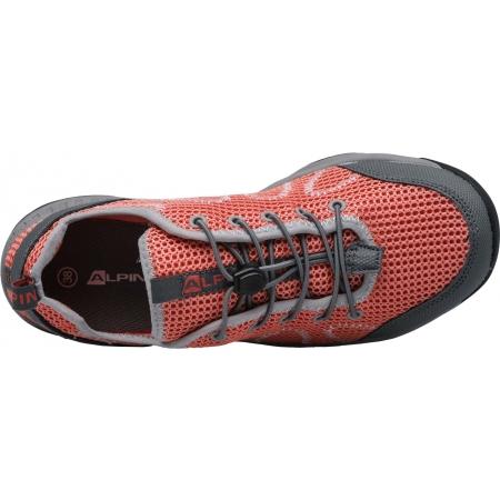Dámská letní obuv - ALPINE PRO WITHER - 5