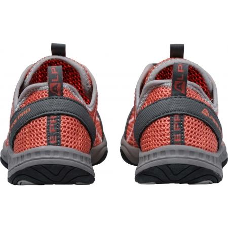 Dámská letní obuv - ALPINE PRO WITHER - 7